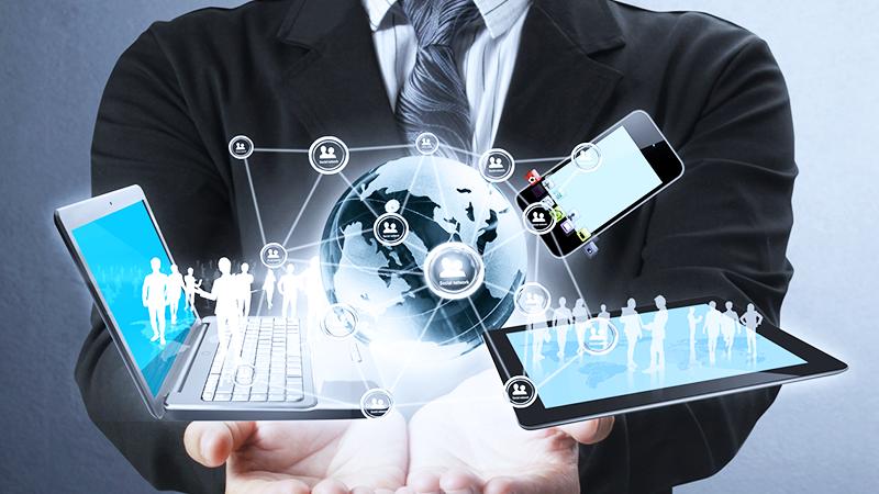 VMware Collaboration potencia el intercambio y la sincronización de archivos corporativos